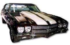 Dales Muscle Car Parts - Muscle car parts